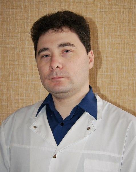 Районный урологический центр - Поликлиника №34